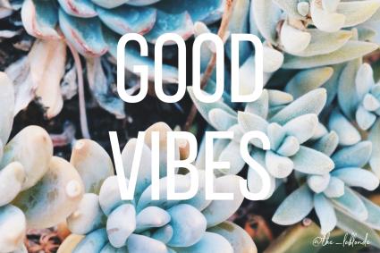 Good Vibes Desktop
