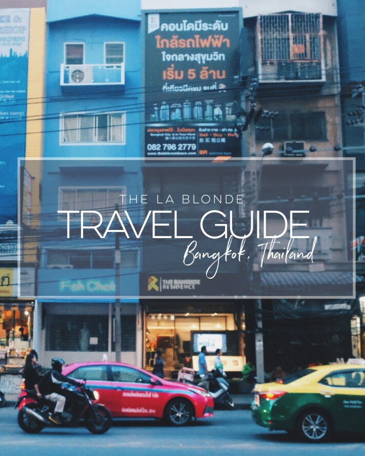 Travel Guide | Bangkok, Thailand
